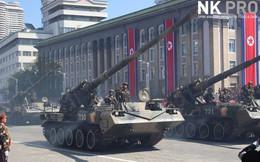 Triều Tiên sẽ trở thành thế lực mới trên thị trường xuất khẩu vũ khí?