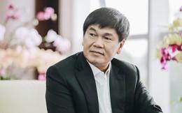 Trở lại danh sách người giàu nhưng tài sản của ông Trần Đình Long sụt giảm mạnh
