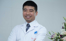 TS.BS BV Da liễu TW: Cảnh báo mắc 1 trong 3 thói quen sau khiến cho tóc bạc sớm trước tuổi