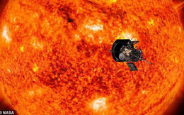 Trung Quốc xây dựng trạm năng lượng Mặt Trời trong không gian