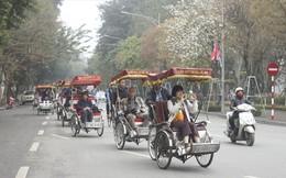 Hà Nội - Thành phố vì hòa bình: Ấn tượng nhất là sự hiếu khách