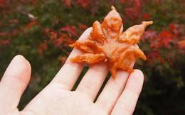 Tiết kiệm đẳng cấp người Nhật: Ăn từ lá khô đến ruột cá, không bỏ thứ gì!
