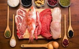 """Ai nên ăn loại thịt nào, kết hợp thế nào để thịt cá trở thành """"vị thuốc quý"""" cho sức khỏe?"""