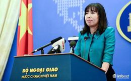 Bộ Ngoại giao Việt Nam lên tiếng về kết quả Hội nghị Thượng đỉnh Mỹ - Triều