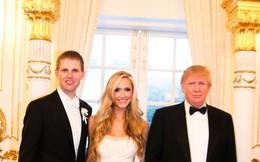 """Điều ít biết về 2 nàng dâu """"tài sắc vẹn toàn"""" của Tổng thống Donald Trump khiến ai cũng kiêng nể"""