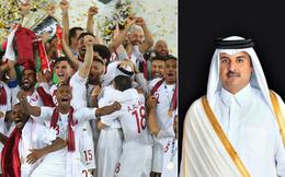 """Vô địch Asian Cup, tuyển Qatar nhận phần thưởng khiến các đối thủ phải """"ngất vì ghen tỵ"""""""