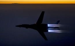 Liên quân Mỹ tấn công QĐ Syria: Một khẩu đội pháo phòng không bị tiêu diệt