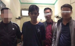 Danh tính nghi can sát hại tài xế taxi Linh Anh trước cổng sân vận động Mỹ Đình