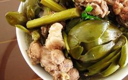 Thực phẩm ngon, bổ dưỡng này còn là thuốc bổ gan mật được Đông y vô cùng coi trọng