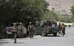 Chỉ huy chủ chốt của Taliban bị tiêu diệt dưới họng súng của quân đội Afghanistan