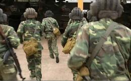 Lính xe tăng ở chiến trường: Xả cả băng AK hạ lợn rừng - Những bữa thịt tươi quý giá