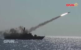 Việt Nam sẽ đóng tàu chiến cỡ lớn, rất hiện đại trong nước: Tích hợp vũ khí công nghệ cao