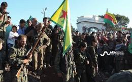 """""""Gáo nước lạnh"""" bất ngờ từ Nga: Syria-Thổ bắt tay, người Kurd lâm vào thảm họa?"""