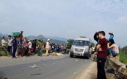 15 người chết, 13 người bị thương vì tai nạn giao thông trong ngày mùng 1 Tết