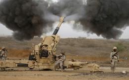 """Vũ khí Mỹ diễu võ dương oai trong tay tử địch: Đồng minh Saudi-UAE """"đâm sau lưng""""?"""