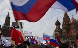 """Lệnh cấm vận của phương Tây không thể """"đè bẹp"""" nền kinh tế Nga"""