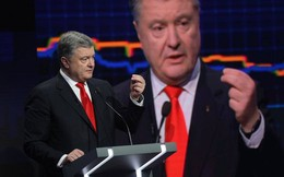 Poroshenko: Không chỉ Crimea và Donbass, ông Putin muốn toàn bộ Ukraine