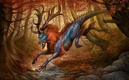 Kỳ lân là con gì? Giống ngựa 1 sừng hay là sinh vật nửa rồng nửa thú?