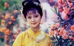 """Nhan sắc trẻ đẹp khó tin ngày ấy - bây giờ của nàng """"Tiết Bảo Thoa"""" trong """"Hồng Lâu Mộng"""" phiên bản 1987"""