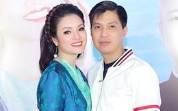 Chồng Tân Nhàn: Cả tỉnh Quảng Ninh bảo vợ chồng tôi bỏ nhau
