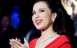 Công chúa Thái Lan trở thành ứng viên Thủ tướng