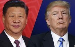Ông Trump lên tiếng về khả năng gặp thượng đỉnh với ông Tập Cận Bình