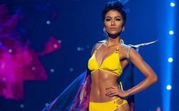 Hoa hậu H'Hen Niê - vẻ đẹp truyền cảm hứng