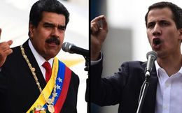 Venezuela: Các bên ra sức tìm kiếm sự ủng hộ của quân đội và người dân