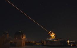 """Mỹ muốn dùng """"laser trên không"""" bắn hạ tên lửa địch"""