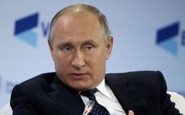 Tổng thống Nga Putin sẽ đọc Thông điệp liên bang vào ngày 20/2