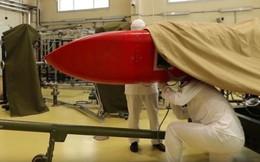 Truyền thông Mỹ lo lắng về tên lửa hành trình không giới hạn của Nga