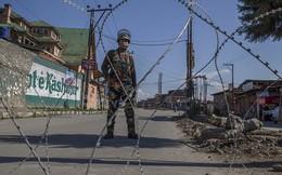 Căng thẳng Pakistan - Ấn Độ: Đấu súng nảy lửa vùng biên giới