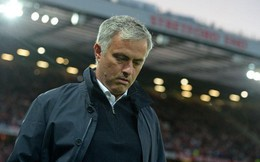 """Khi không là """"Người đặc biệt"""" nữa, Mourinho còn lại những gì?"""