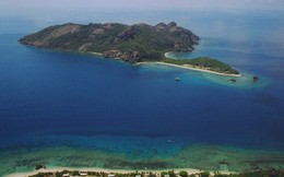 Đảo quốc Fiji lại rung chuyển bởi trận động đất 6,2 độ richter