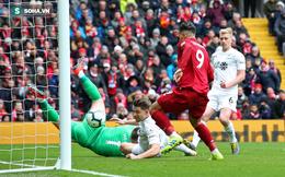 Vòng 30 Premier League 2018/19: Liverpool 4-2 Burnley