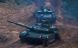 """Những đặc điểm tạo ra sự khác biệt của """"cua thép"""" T-90M Proryv-3"""
