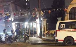Hà Nội: Người đàn ông đột ngột tử vong tại quán cà phê