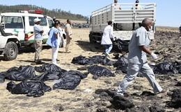 Liên hợp quốc đau đớn: 19 quan chức thiệt mạng trong tai nạn máy bay thảm khốc ở Ethiopia
