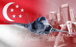 Hoàn Cầu: Mỹ đừng mơ Singapore mua F-35 chống TQ, họ còn đang muốn mua máy bay TQ đây này!