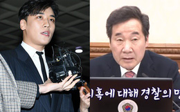 Bê bối rúng động của Seungri (Big Bang): Thủ tướng Hàn Quốc yêu cầu cảnh sát điều tra làm rõ