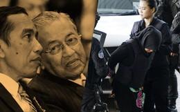 Vụ Kim Jong Nam: Tiết lộ hậu trường vận động hành lang cấp cao giúp nghi phạm Indonesia được thả