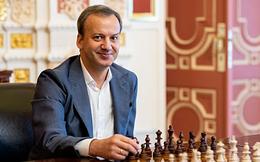 Chủ tịch FIDE chỉ có 5 giờ tại Việt Nam