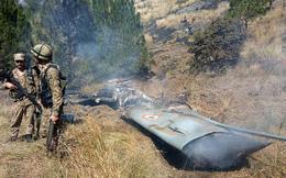 F-16 Pakistan bắn hạ MiG-21 Ấn Độ, Su-30MKI báo thù?