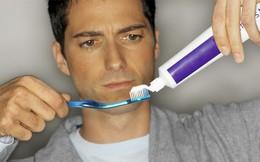 Chỉ cần đánh răng tốt, bạn có thể giảm 20% nguy cơ mắc căn bệnh ung thư nguy hiểm
