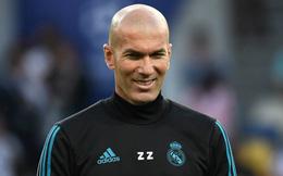 """Chính thức: Zidane trở lại Bernabeu giải cứu """"con tàu đắm"""" Real Madrid"""