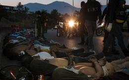 """Thảm họa điện năng Venezuela bước sang ngày thứ 5: Quốc hội đối lập ban bố """"tình trạng báo động"""""""