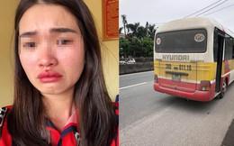 Vụ nữ khách bị đánh vì dám chụp ảnh xe buýt giả đánh võng: Công an đang làm việc với chủ xe
