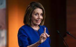 Chủ tịch Hạ viện Mỹ phản đối luận tội ông Trump