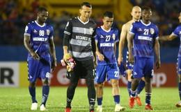 Tấn Trường mắc sai lầm lớn, HLV Bình Dương muốn trao cơ hội cho thủ môn trẻ