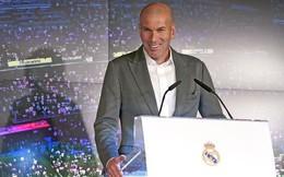 """Zidane tái xuất, Man United mất cơ hội đưa """"vua thẻ đỏ"""" về Old Trafford"""